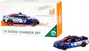 '15 Dodge Charger SRT id