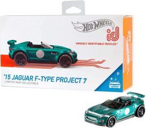 '15 Jaguar F-Type Project 7 id