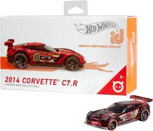 2014 Corvette C7.R