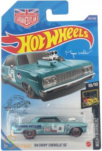64 Chevy Chevelle SS 2020 STH