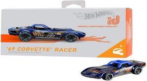 '69 Corvette Racer id