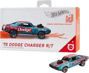 '70 Dodge Charger R:T id