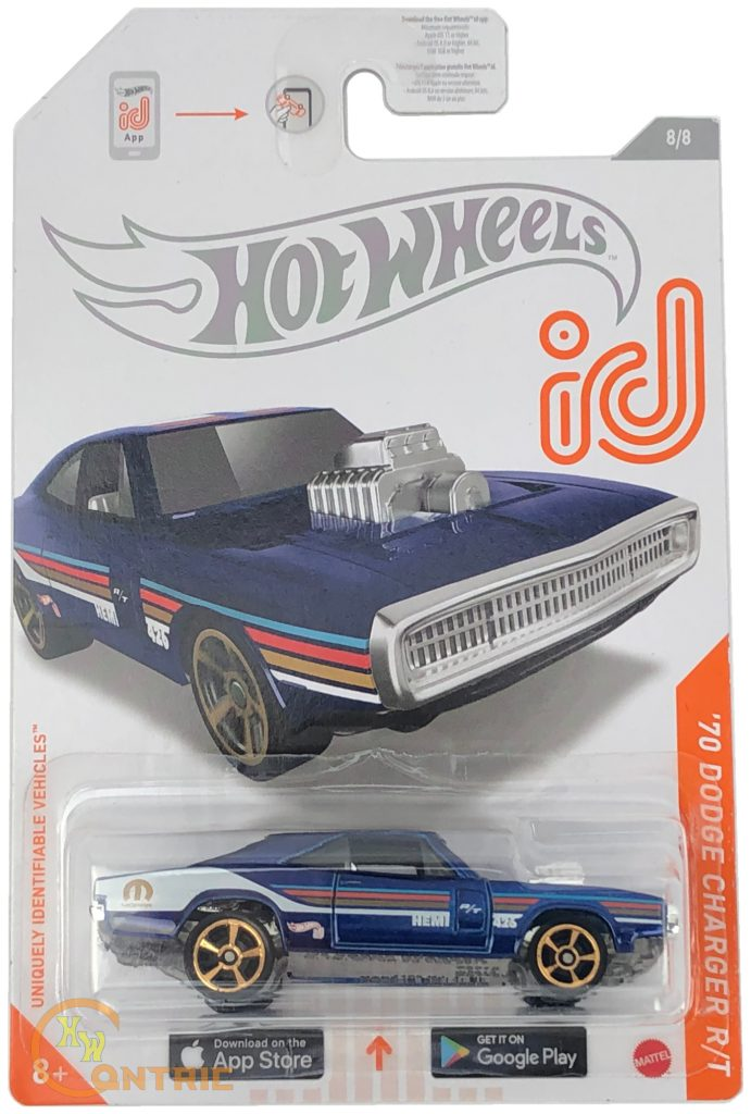 '70 Dodge Charger R/T 2020 id Chase