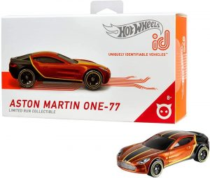 Aston Martin One-77 id