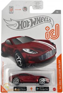 Aston Martin One-77 2020 id Chase