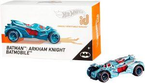 Batman Arkham Knight Batmobile id
