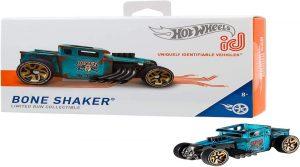 Bone Shaker id