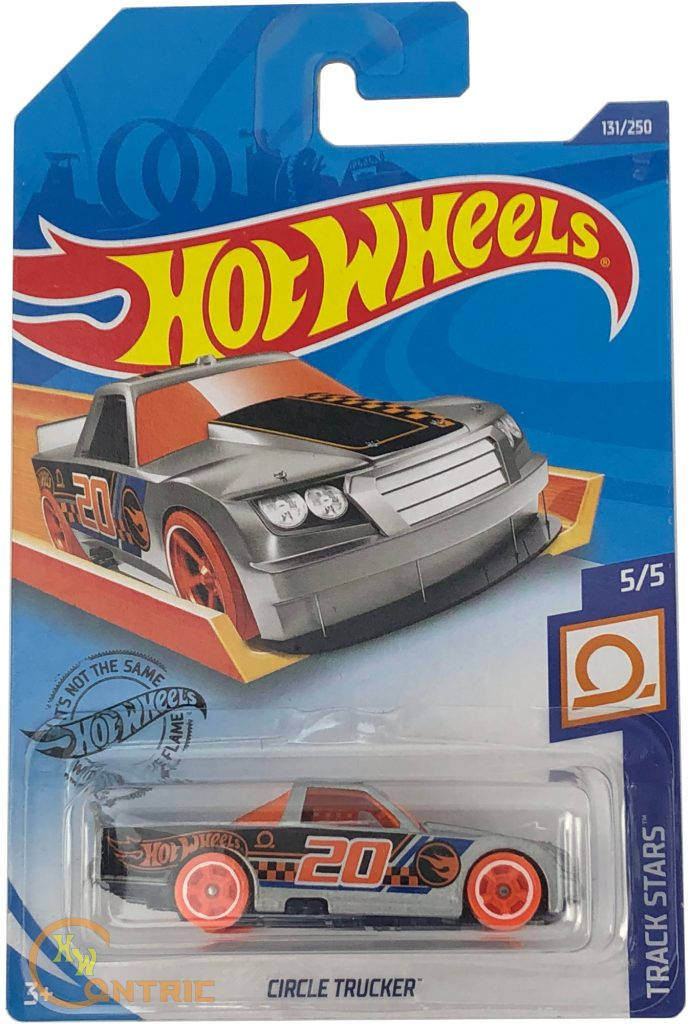 Circle Trucker 2020 TH