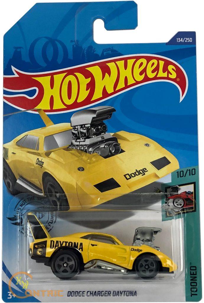 Dodge Charger Daytona 2020 TH