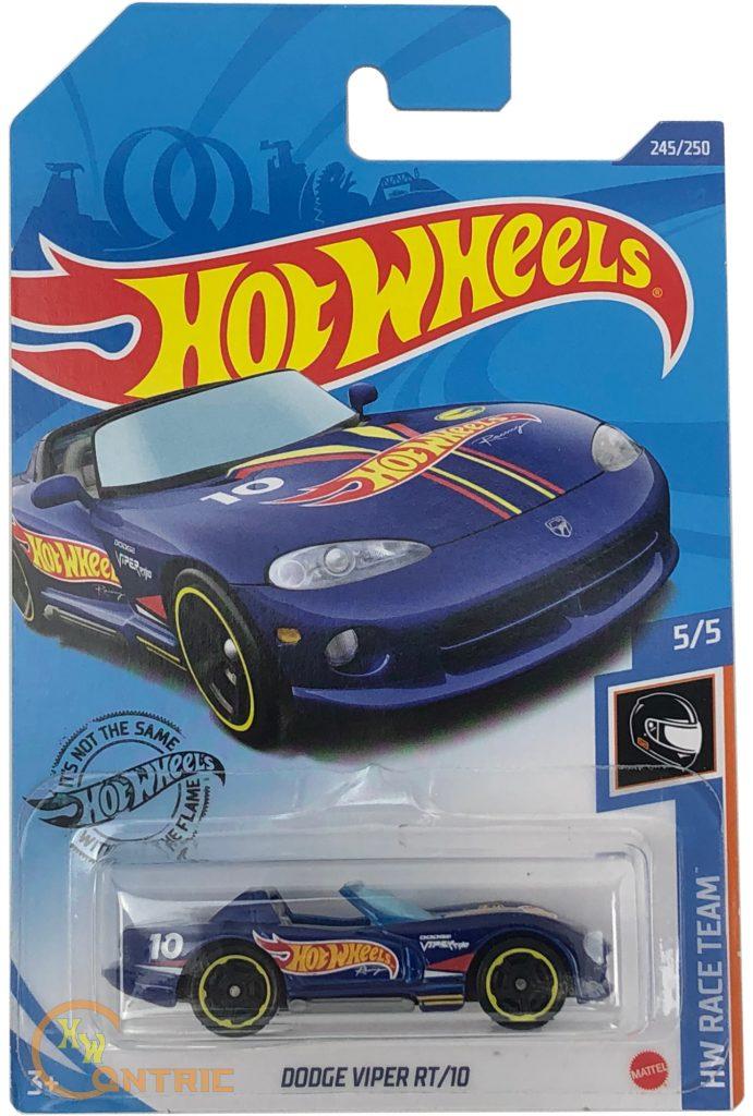 Dodge Viper RT10 2020 TH