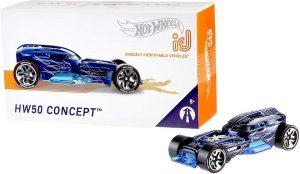 HW50 Concept id
