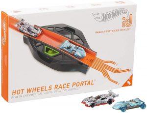 Hot Wheel id Race Portal