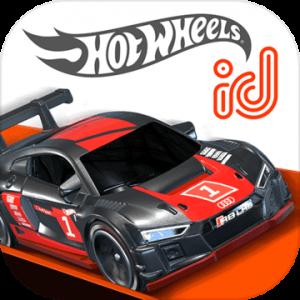 Hot Wheels id App