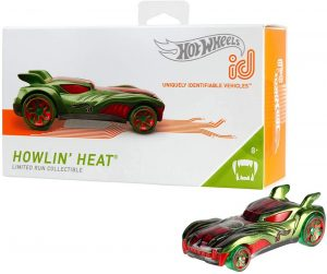 Howlin' Heat id