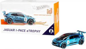 Jaguar I-Pace eTrophy id
