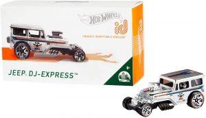 Jeep DJ-Express id