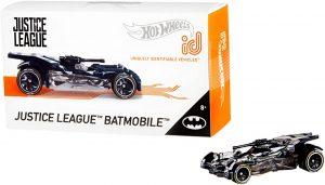 Justice League Batmobile id