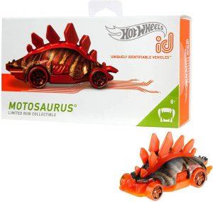 Motosaurus id