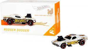 Rodger Dodger id