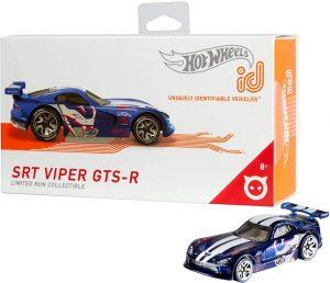 SRT Viper GTS-R id
