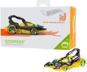 Scorpedo id