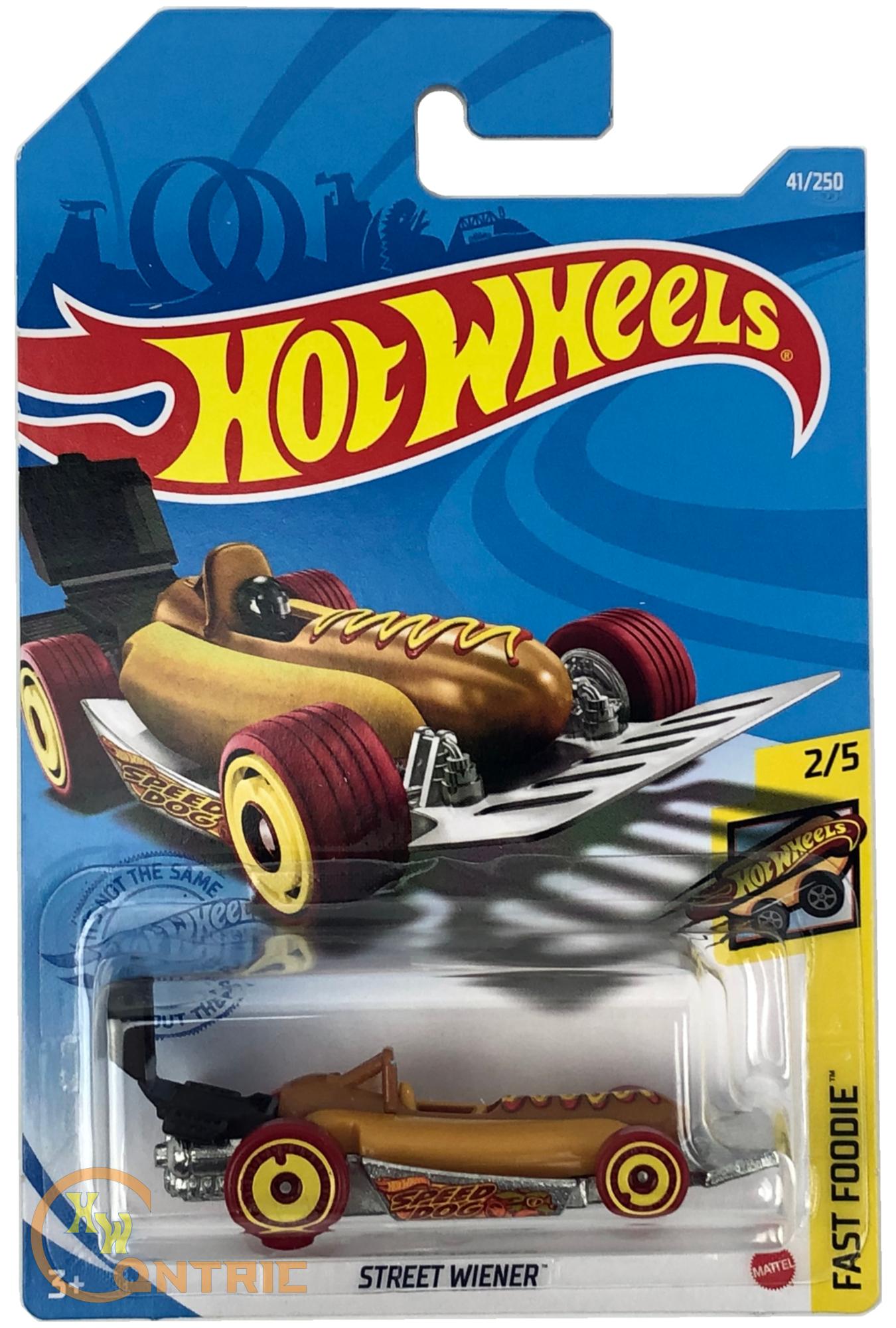 Street Wiener 2021 TH