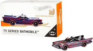 TV Series Batmobile id