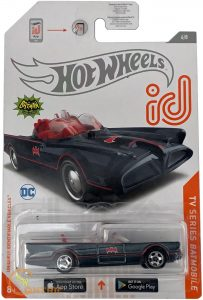 TV Series Batmobile 2020 id Chase