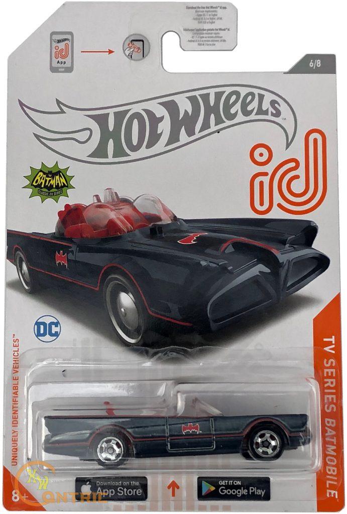 TV Series Batmobile 2020 id Chase