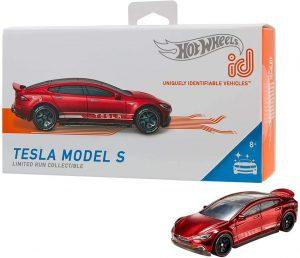 Tesla Model S id