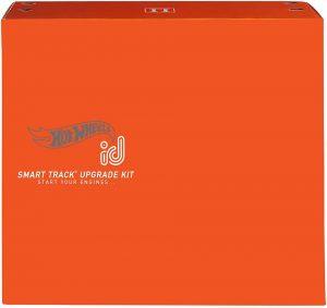 Orange Hot Wheels id