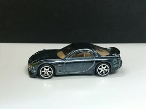 '95 Mazda RX-7 2021 Super Treasure Hunt Side